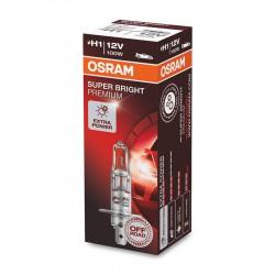 H1 OSRAM Off-Road SUPER BRIGHT PREMIUM