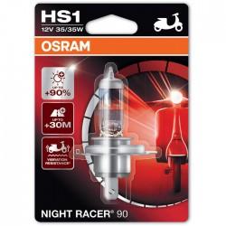 HS1 OSRAM Night Racer 3700K