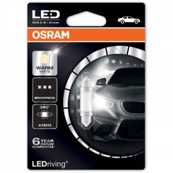 OSRAM LEDriving12V LEDriving Warm White