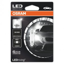 OSRAM LEDriving 12V LEDriving Cool White