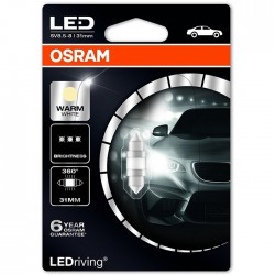 OSRAM LEDriving 12V LEDriving Warm White