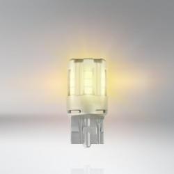 W21W OSRAM LEDriving 12V Amber (Pair)