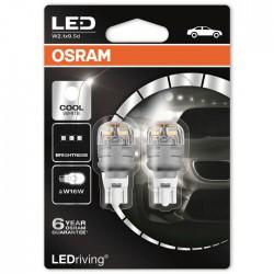 OSRAM LEDriving W16W 12V Cool White 6000K (Pair)