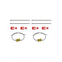 OSRAM 12V 21W CANBUS CONTROL UNIT (Pair)