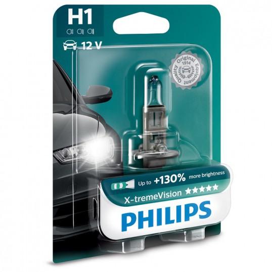 H1 PHILIPS X-tremeVision 3500K