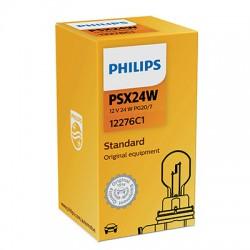PSX24W PHILIPS 12V 24W PG20/7