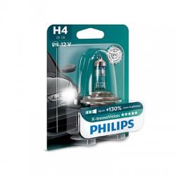 H4 PHILIPS X-tremeVision 3500K