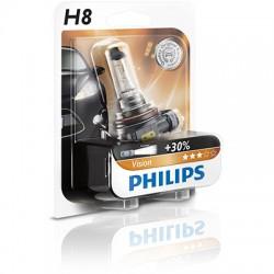 H8 PHILIPS 12V 35W PGJ19-1