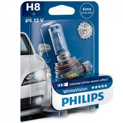 H8 PHILIPS WhiteVision 3700K