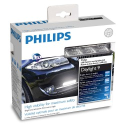 PHILIPS LED 12V 6W DayLight 9