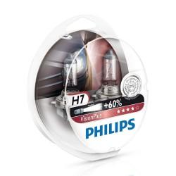 H7 PHILIPS VisionPlus (Pair)