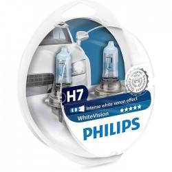 H7 PHILIPS WhiteVision 3700K