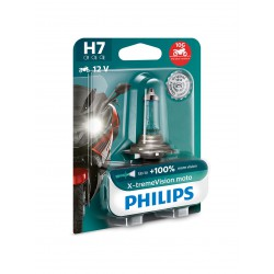 H7 PHILIPS X-tremeVision 3500K