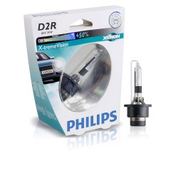 D2R PHILIPS X-tremeVision 4800K
