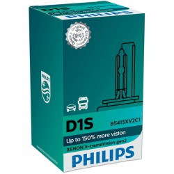 D1S PHILIPS X-tremeVision 4800K