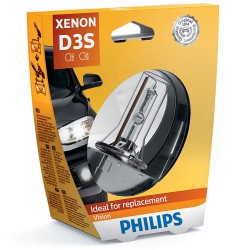 D3S PHILIPS Vision 4400K