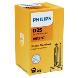 D2S PHILIPS Vision 4400K