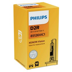 D2R PHILIPS Vision 4400K