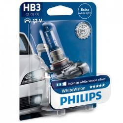 9005(HB3) PHILIPS WhiteVision 3700K