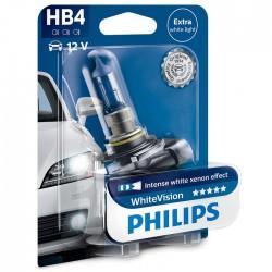 9006(HB4) PHILIPS WhiteVision 3700K