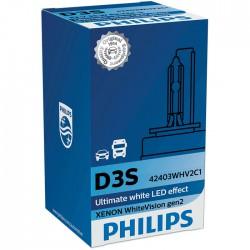 D3S PHILIPS WhiteVision 5000K