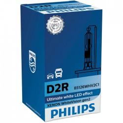 D2R PHILIPS WhiteVision 5000K