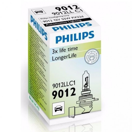 PX22d PHILIPS LongLife