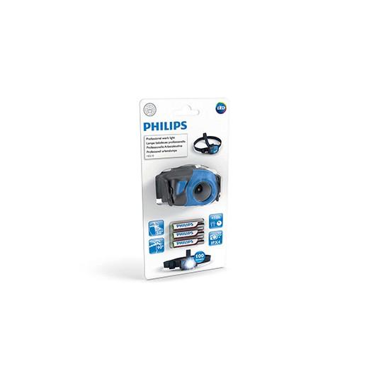 PHILIPS LED Headlamp HDL10