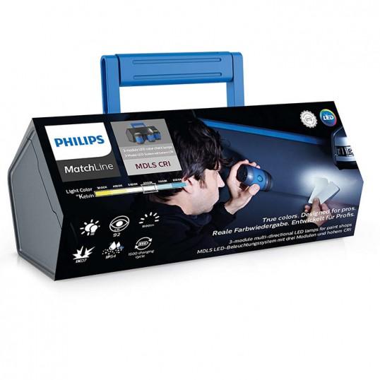 PHILIPS LED Multidirectional lighting system MDLS CRI Matchline