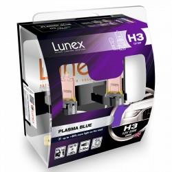 H3 LUNEX PLASMA BLUE 4200K (Pair)