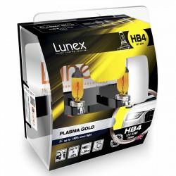 9006(HB4) LUNEX PLASMA GOLD 2800K