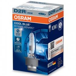 D2R OSRAM COOL BLUE 6000K
