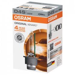 D4S OSRAM XENARC ORIGINAL 4500K