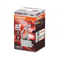 D3S OSRAM NIGHT BREAKER LASER NEXT GENERATION