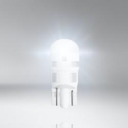 W5W OSRAM LEDriving 12V Cool White (Pair)