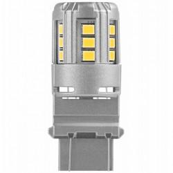 P27/7W OSRAM LEDriving 12V Cool White 6000K (Pair)